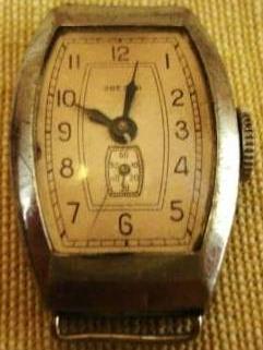 Советские часы Стрела; Советские часы Звезда