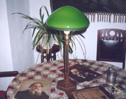 Настольные лампы (Россия) - Купить настольные лампы для
