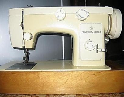 секс как швейная машинка