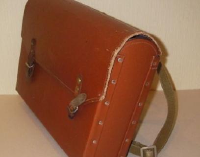 a2ad1ee45b99 Школьный советский ранец 30-х годов