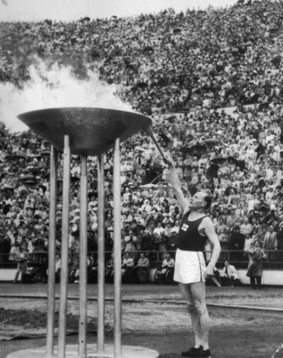 летняя олимпиада г