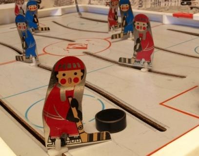 Настольный хоккей в СССР IA92