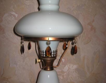 Настольная лампа Camel KD-381 , цвет белый в Москве