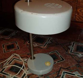 Настольные лампы ретро - купить в Москве по цене от 2790р