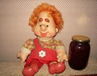 Советская кукла Катя 70-х; Карлсон. Кукла из СССР. 1986 год