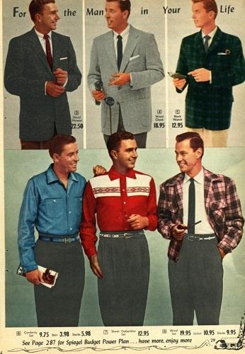 фото как одевались в ссср