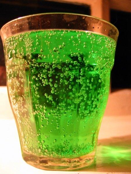 Как сделать дома вкусный напиток