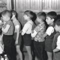 Прививки от натуральной оспы делали в СССР до 1982 года