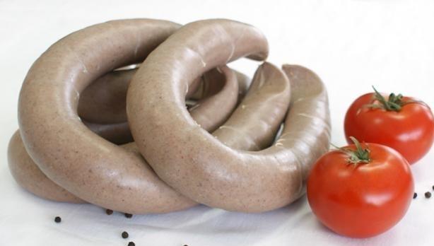 Ливерные колбаски в домашних условиях